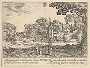 May, after Jan van der Velde