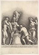 Four Classical Figures