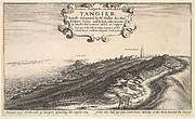 Tangier, Series Title