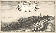 Tangier, Series Title
