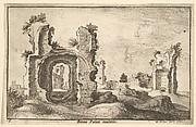 Palati maioris (Palatine Palace, Rome)