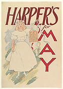 HARPER'S / for / MAY