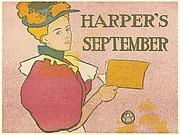 Harper's, September
