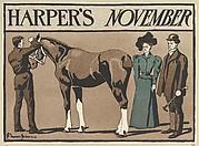 HARPER'S NOVEMBER