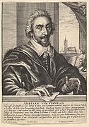 Adrian van Venne