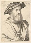 Hans Holbein (?)