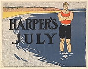 HARPER'S / JULY