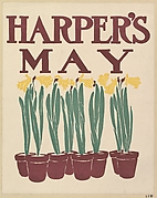 HARPER'S / MAY