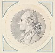Portrait of Pierre Antoine de Boyer du Suquet