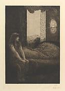 Erwachen, from the series Eine Liebe