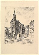 Old Swedes' Church