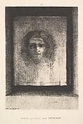 A Veil, a Printed Image