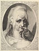 Harpocrates, Philosopher