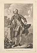 The Right Hon. Gustavus Lord Viscount Boyne &c.