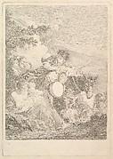 Départ de Jacob (The Departure of Jacob)