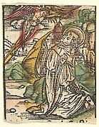 St. Francis (copy)