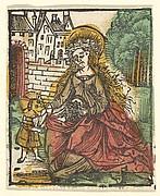 St. Elizabeth (copy ?)