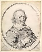 Portrait of a Gentleman Aged 73