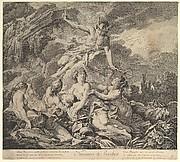 Naissance de Bacchus (Birth of Bacchus)