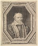 Michel de Marillac, conseiller d'etat et garde des sceaux