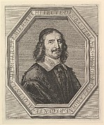 Jacques Le Mercier, architecte du roi