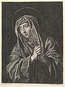 La Vierge de douleurs