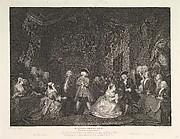 The Beggar's Opera, Act III