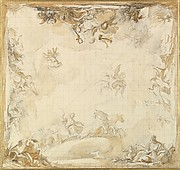 Design for a Ceiling