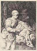 The Sheepshearer