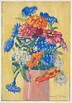 Grandmother's Flowers