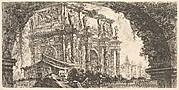 Arch of Constantine in Rome (Arco di Costantino in Roma)
