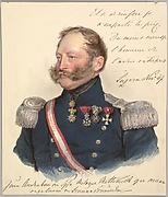 Prince Friedrich of Schwarzenberg