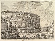 The Theatre of Marcellus (Teatro di Marcello)
