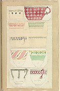 Ten Designs for Decorated Cups