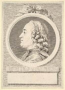 Portrait of Charles Gauzargues