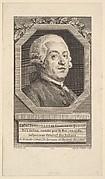 Portrait of Charles George Fenouillot de Falbaire de Quingey