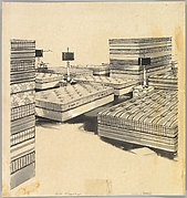 A Mattress Show Room, W. & J. Sloane