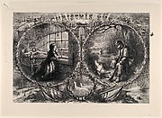 Christmas Eve (published Harper's Weekly, January 3, 1863)