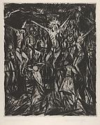 Crucifixion II