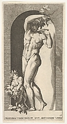 """Bacchus"" (from ""Les Divinities de la Fable"")"