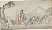 The Family of Sir James Hunter Blair, 1st Baronet (1741–1787)