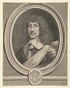 Bernard de Foix de La Valette, duc d'Eperon