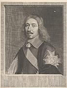 Michel IV Le Tellier (Le Chancelier)