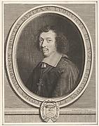 Louis-François de la Baume de Suze