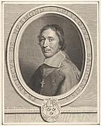 François de Nesmond
