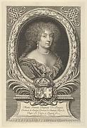 Marie Jeanne Baptiste de Savoie-Nemours