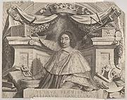 Le chancelier Pierre Séguier