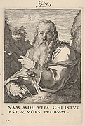 Paul (from Christ, the Twelve Apostles, and Paul)