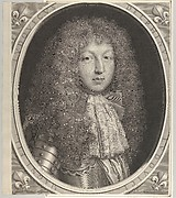 Louis de France, called Le Grand Dauphin or Monseigneur