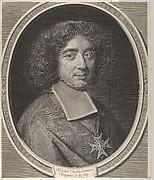 Emmanuel-Théodose de La Tour d'Auvergne, cardinal de Bouillon
